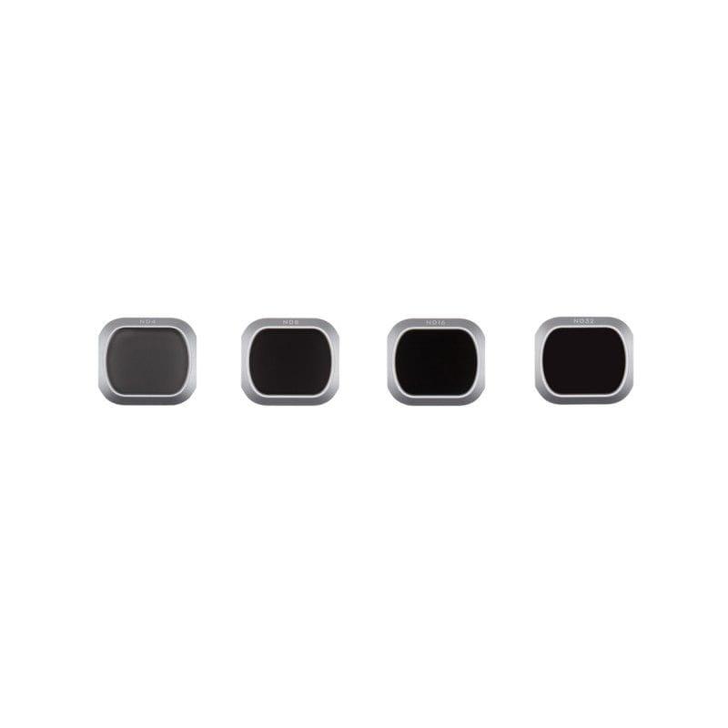 DJI Mavic 2 PRO - Set de Filtros ND (ND4/8/16/32)