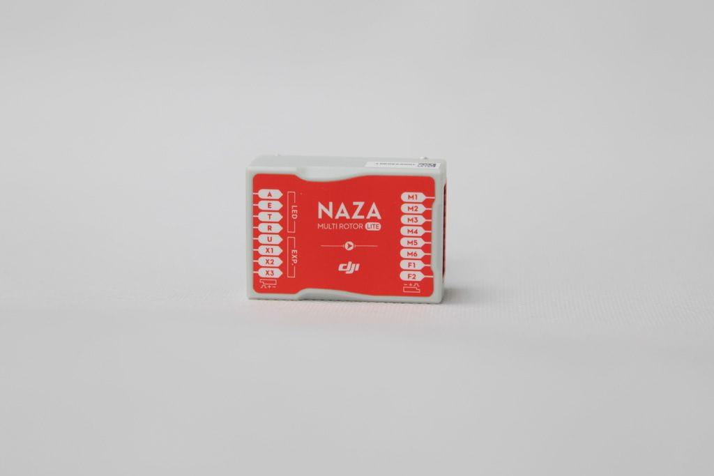 Dji NAZA Lite + GPS estabilizador para Multicopteros y Multirrotores
