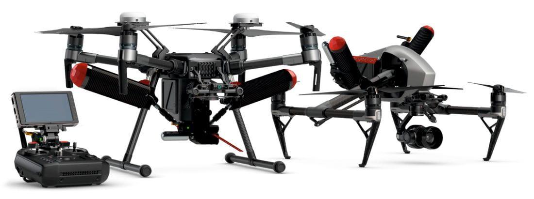PARACAIDAS PARA DRONES