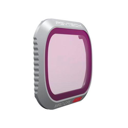 PGYTECH Filtro MRC-CPL para Mavic 2 Pro.