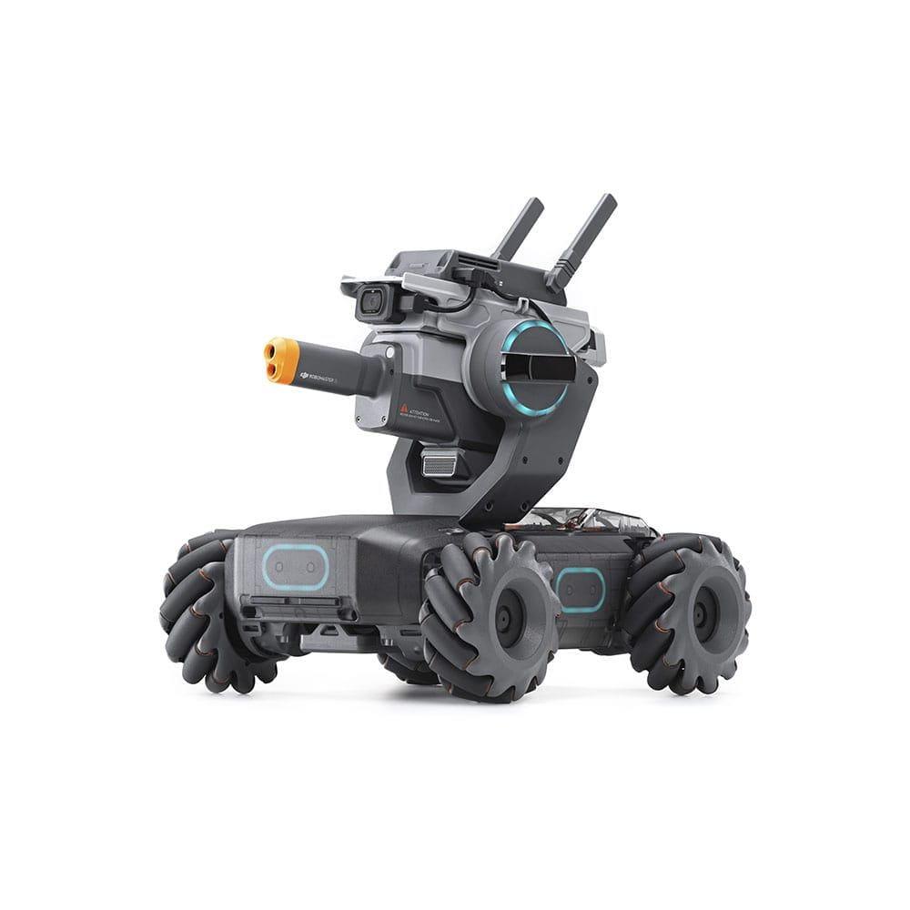 RoboMaster S1 – Robot educativo con IA programable y FPV