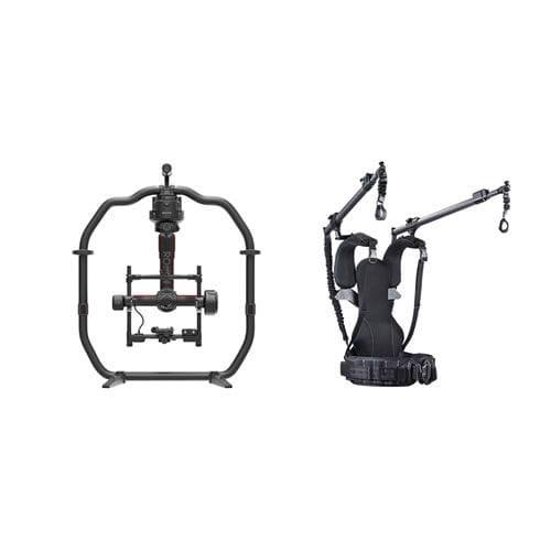 DJI Ronin 2 Pro Combo – Ready Rig GS + ProArm Kit