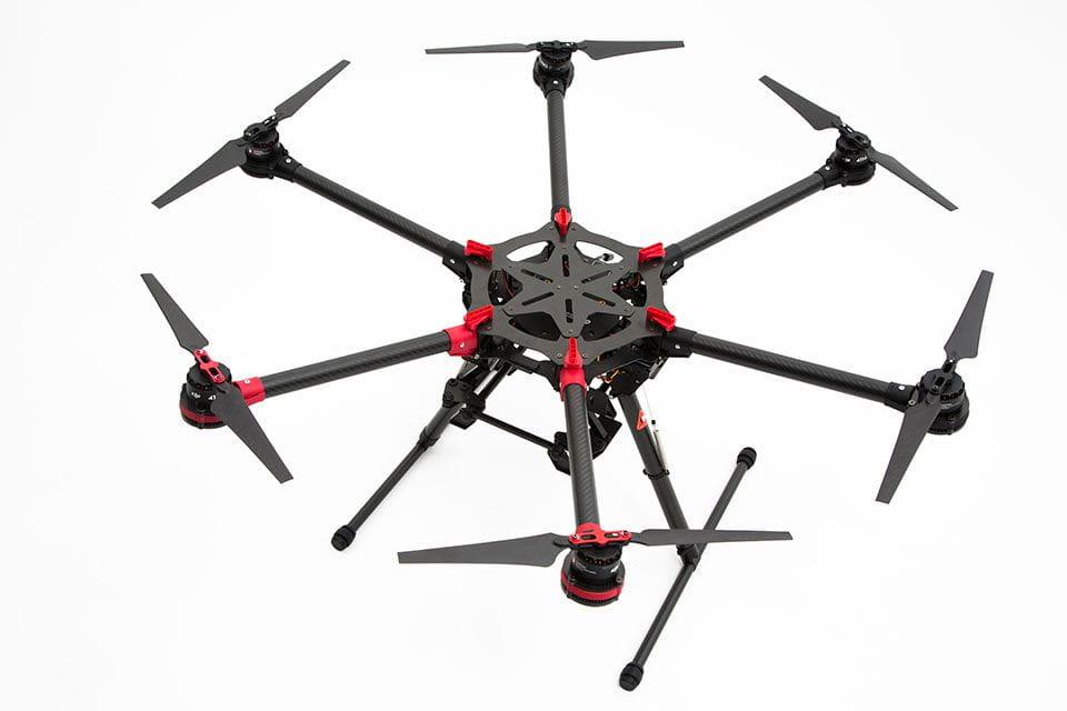 DJI S900 + A2 +Z15(N7 o GH 3,GH4,BMPCC)