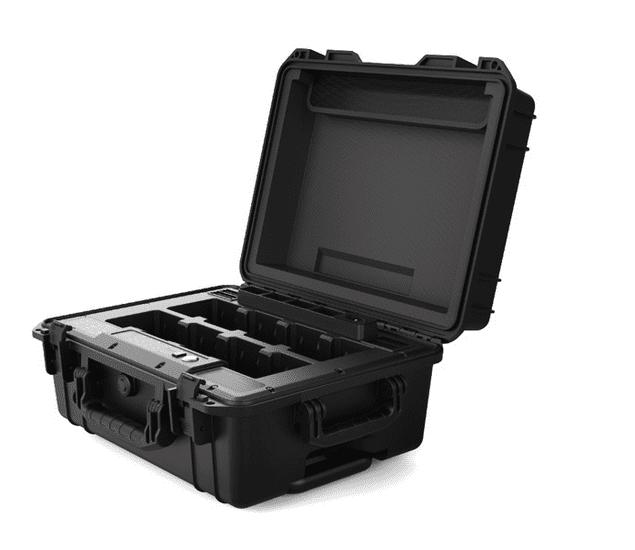 Estación de carga DJI BS60 para baterías Matrice 300