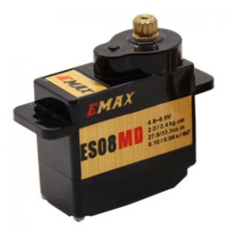 Emax ES08MD MG 12g
