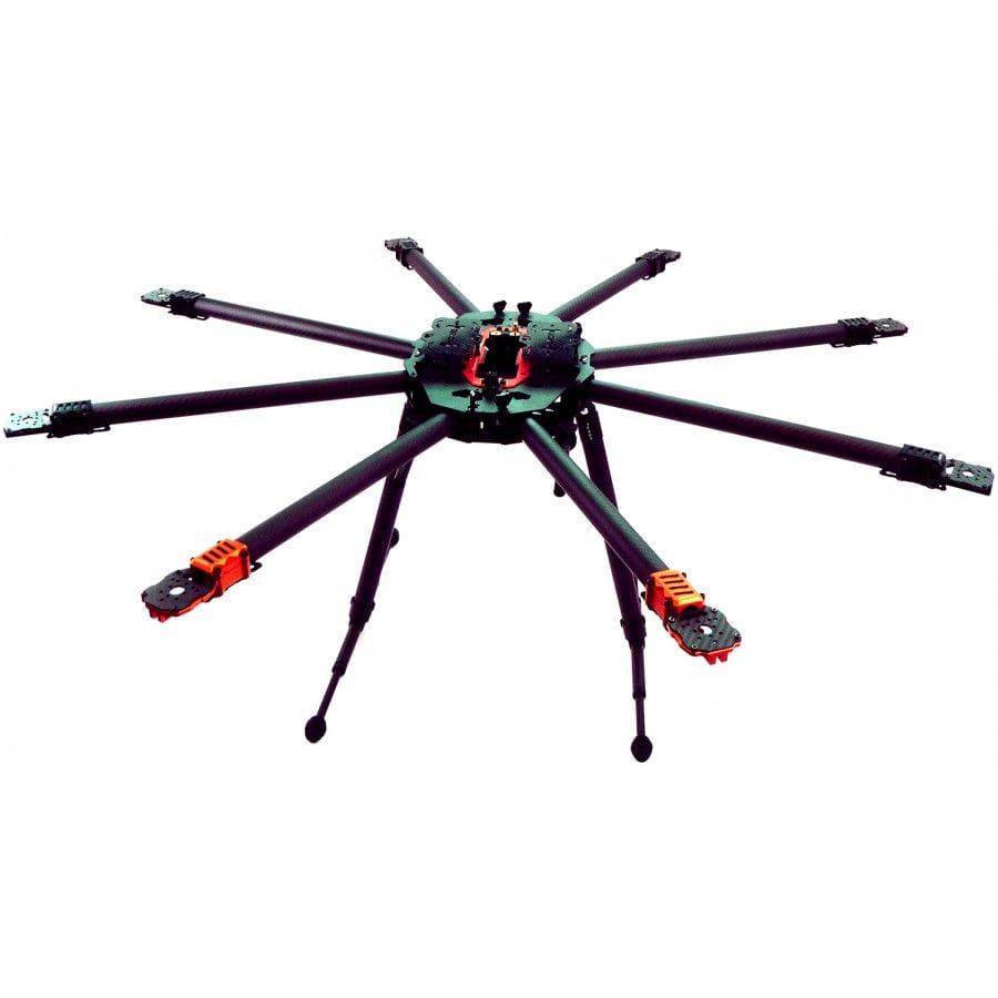 Tarot T15 OctoCopter Plegable