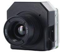 Cámara Térmica FLIR TAU2 640, 13mm, R/1.25, SRNLX