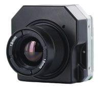 Cámara Térmica FLIR TAU2 640, 19mm, R/1.25, SRNLX