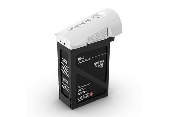 Bateria INSPIRE 1 TB-47