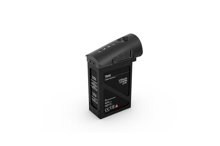 Inspire 1 - TB48 Bateria Negra (5700mAh)