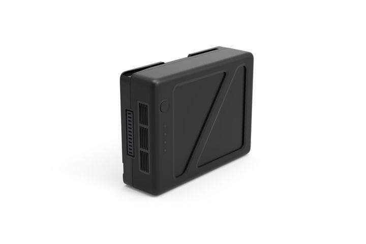 Batería inteligente TB50 para Inspire 2. (Parte 5)