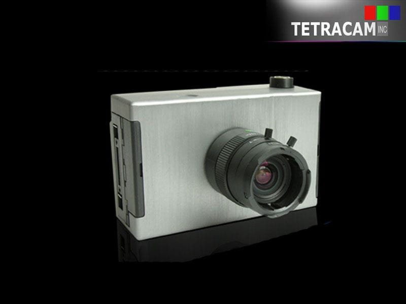 PACK TetraCam ADC Micro 3.2MP Camara Digital Multi Espectral