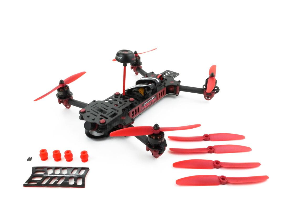 ImmersionRC Vortex V.2 ARF 285 FPV Race Quad