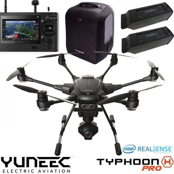 Yuneec Typhoon H RealSense