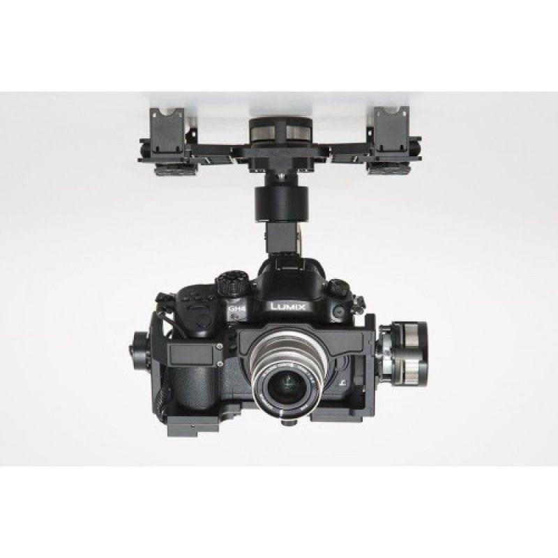 Zenmuse Z15 GH4 (HD) + Lightbridge full HD