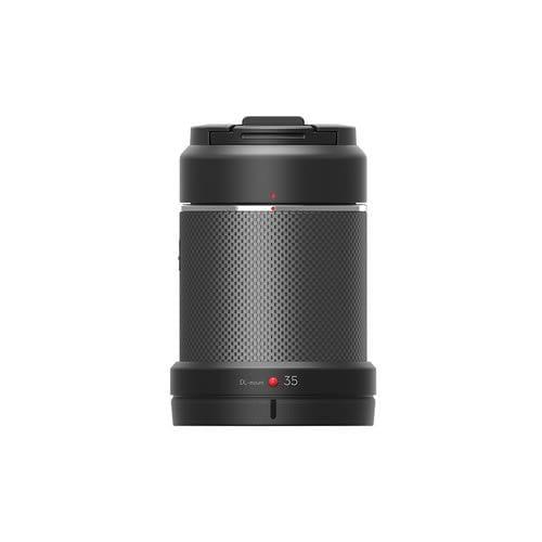 Objetivo DL 35mm F2.8 ND ASPH para la Zenmuse X7