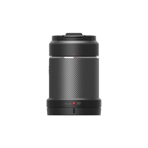 Objetivo DL 50mm F2.8 ND ASPH para la Zenmuse X7