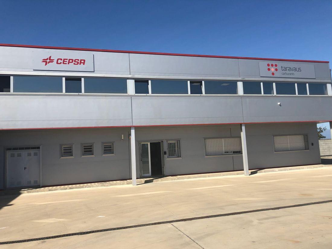 Oficines Centrals Vilamalla