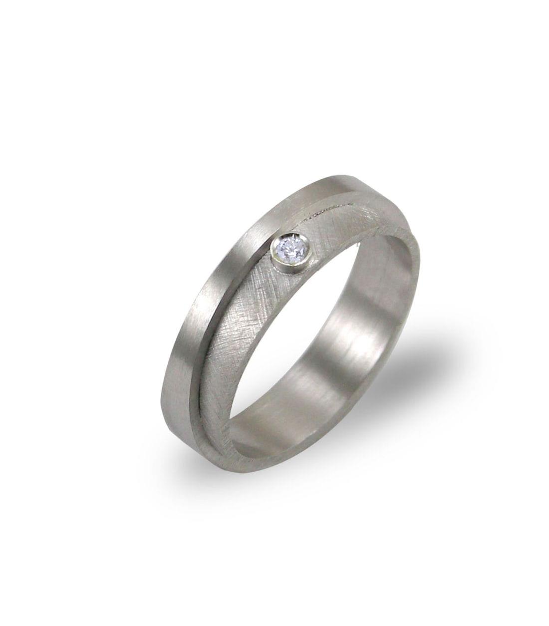 VLADIMIR Wedding ring