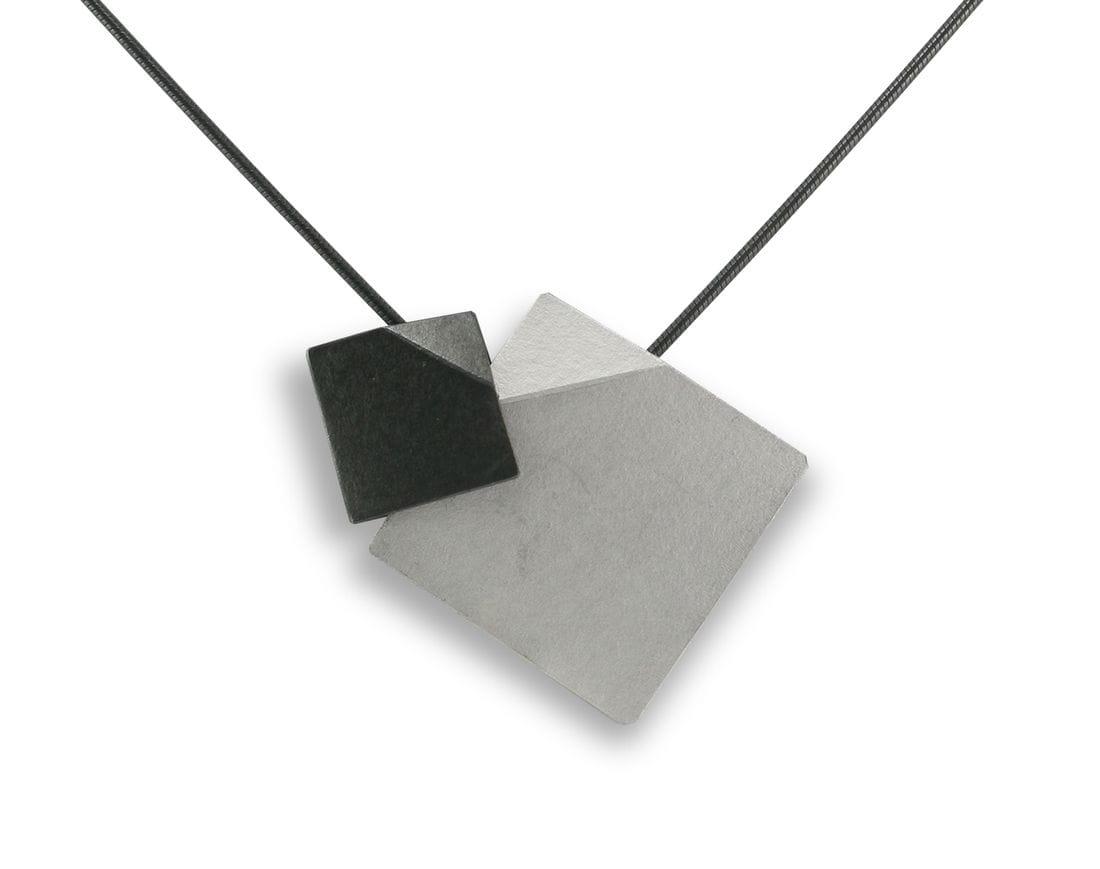 VLADIMIR colgante de plata