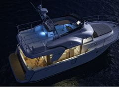 Swift Trawler 35, Beneteau