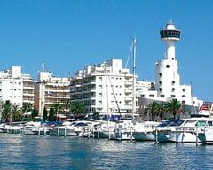 NAUTIC CLUB EMPURIABRAVA
