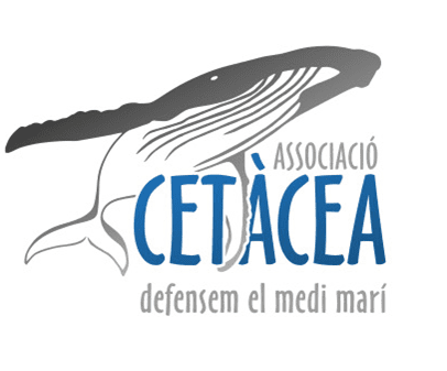 Logo Entidad Asociación Cetacea