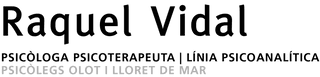 Psicòloga Raquel Vidal