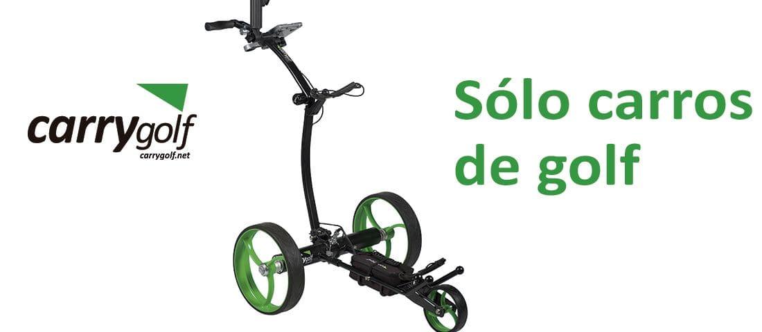 Fabricación y venta Especialistas en carros de golf eléctricos