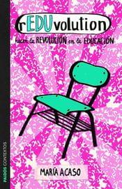 rEDUvolution - Llibre Maria Acaso