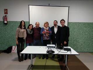 FEDAC Sant Narcís - premiats Creativation Challenge