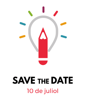Save the date: 10 de juliol