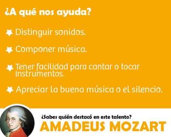 Juego educativo musical