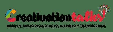 Logo Creativation Talks 2018 - español