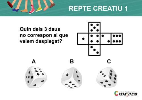 Repte Creatiu 1