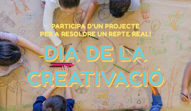 Dia de la creativació