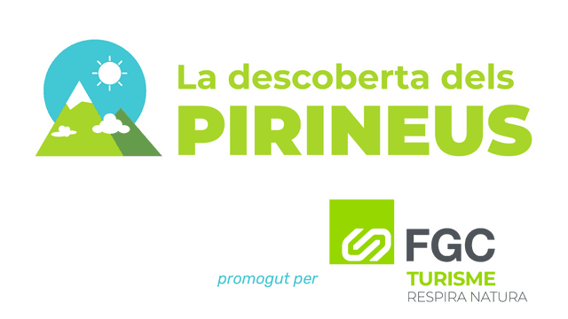Descoberta Pirineus 20-21 logo