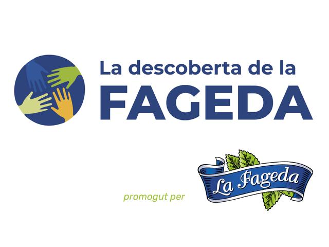 Fageda 21-22 logo