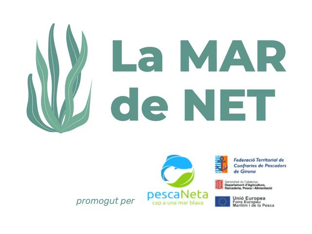 Logotip La Mar de Net