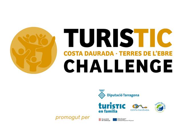 TurisTic Challenge 21-22 logo