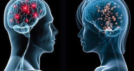 Connexiones mentales