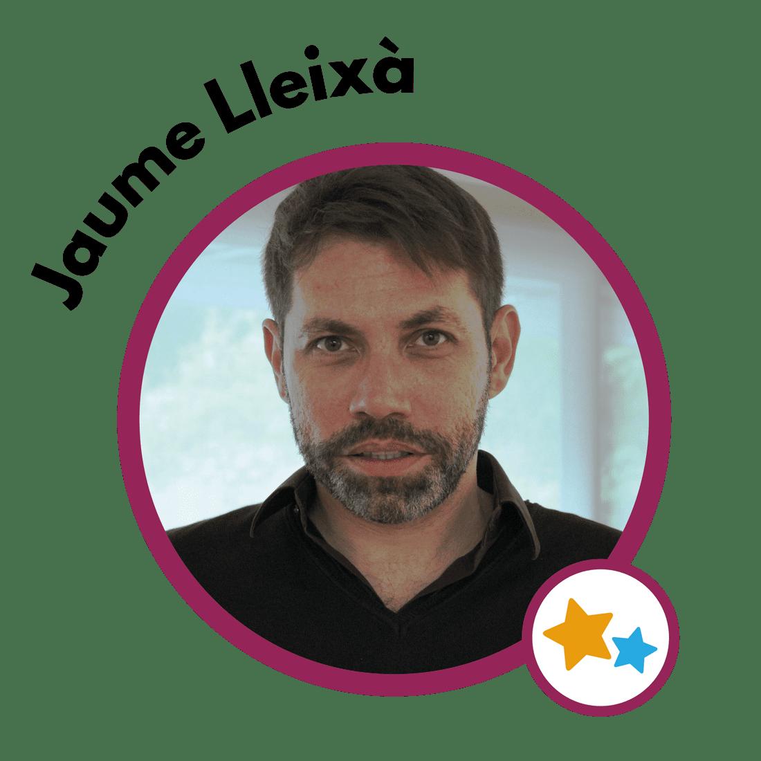 Jaume Lleixà - Creativation Talks 2018