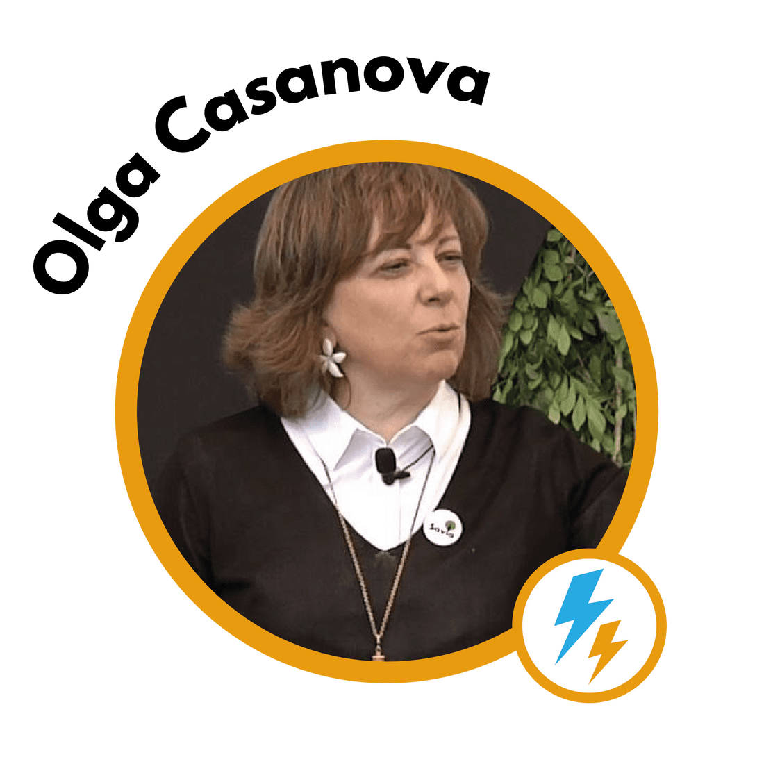 Olga Casanova - Creativation Talks 2018