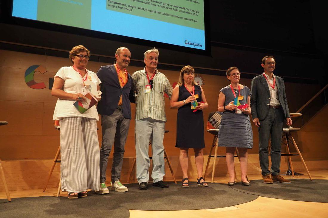 Premis Escola Creativa: Memorial Helena Figuerola