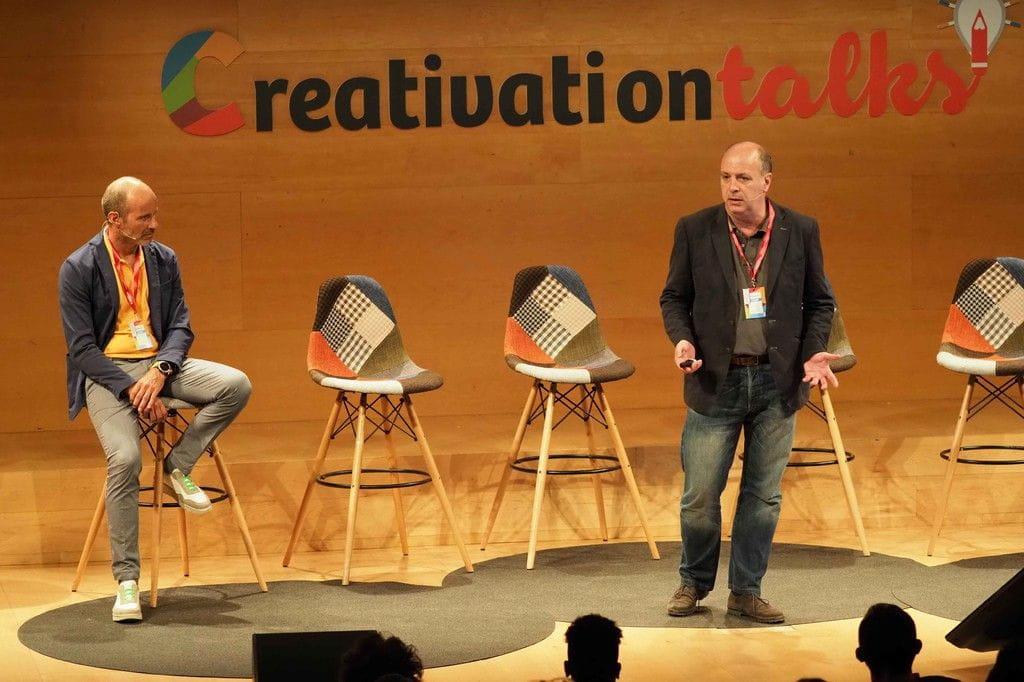 Franc Ponti, director d'innovació a EADA Business School