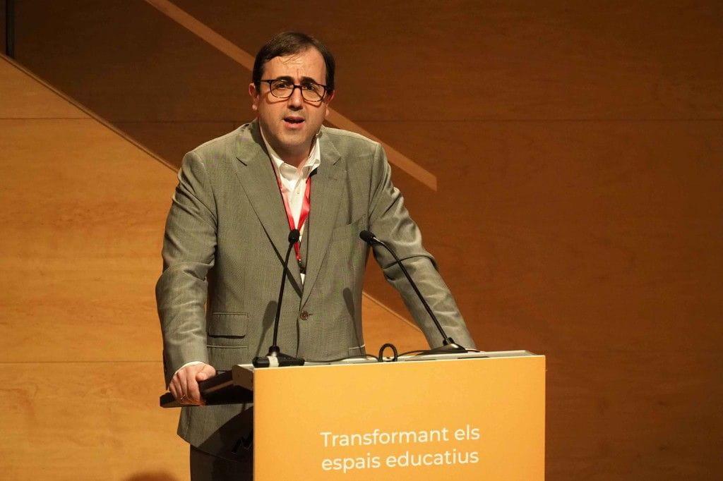 Alberto González Pascual - Creativation Talks 2018
