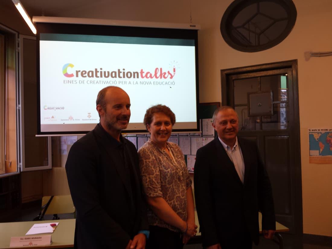 Creativation Talks