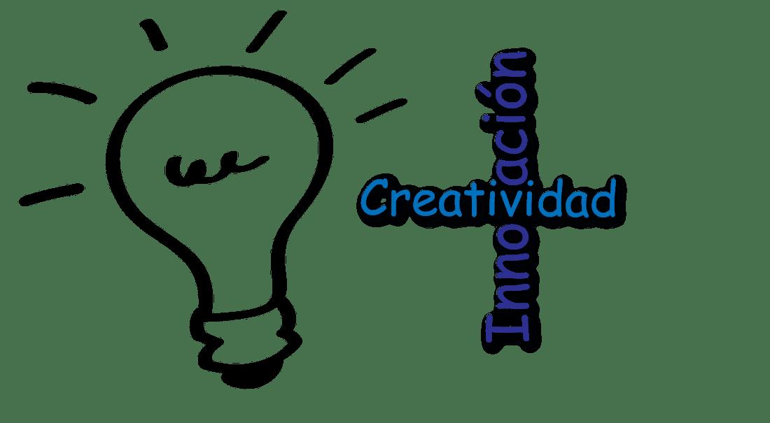 diferencia entre creatividad e innovación