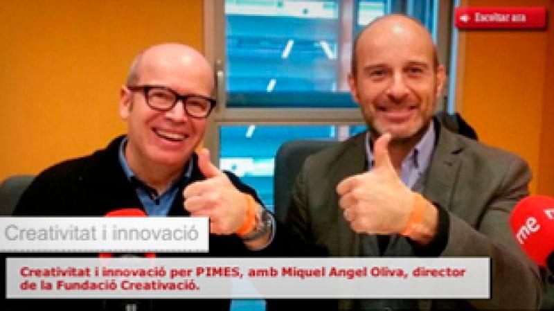 Creativació a l'Econòmix