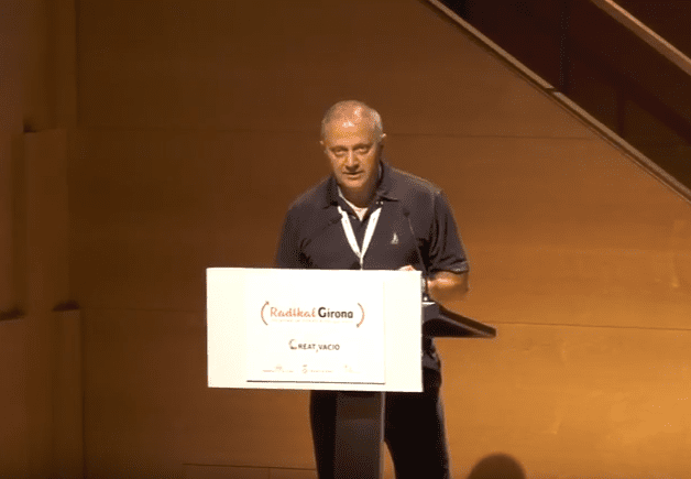 Josep Lagares Radikal Girona